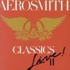 Classics Live! II, Aerosmith