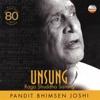 Unsung Vol 3