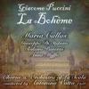 Puccini: La bohème, Acts I & II (Recorded in 1956), Maria Callas, Antonino Votto, Orchestra del Teatro alla Scala di Milano & Giuseppe di Stefano