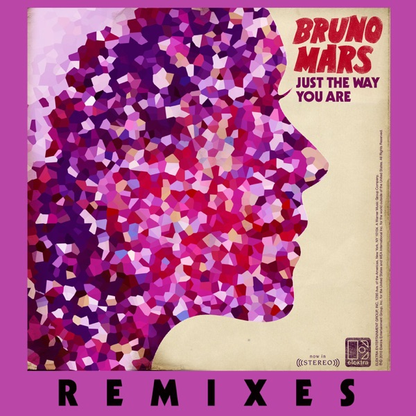 Bruno Mars - Just The Way You Are (Amazing)