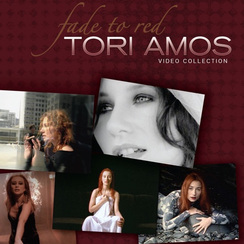Tori Amos - The Tori Amos Video Collection: Fade to Red