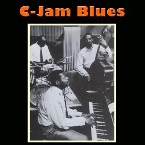 Oscar Peterson Trio - C-Jam Blues