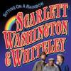 Scarlett・Washington・Whiteley