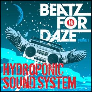 Hydroponic Sound System - Blue Notes 4 tha Puma Set