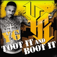 Toot It and Boot It - Single Mp3 Download