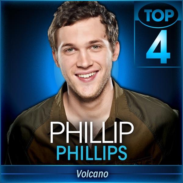 Volcano (American Idol Performance) - Single