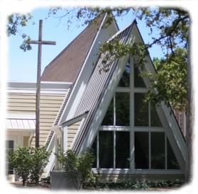 St. Augustine's Chapel at Vanderbilt