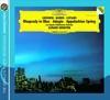 Gershwin: Rhapsody in Blue - Copland: Appalachian Spring - Barber: Adagio for Strings