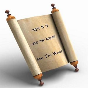 Into The Word - A verse-by-verse, chronological journey through the inspired Word of God