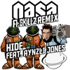 Hide (A.Skillz Remix) [feat. Aynzli Jones] - Single, N.A.S.A.
