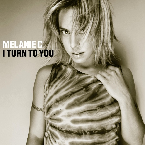 Cover art for I Turn To You