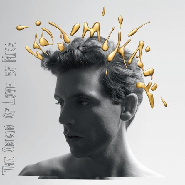 Mika origin of love (audio) youtube.