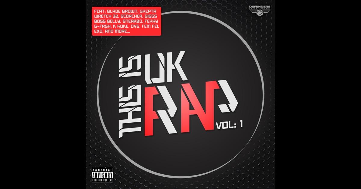 Various Rap 1