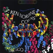 Colors - Ken Nordine - Ken Nordine