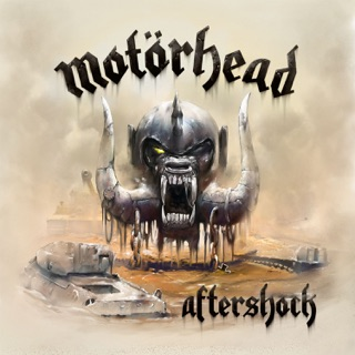 WWE: Line In the Sand (Evolution) - Single by Motörhead on