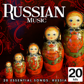 Russian Music: 20 Essential Songs