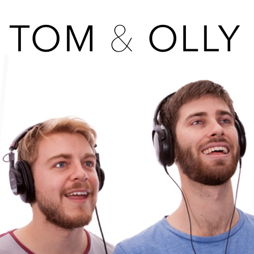 Tom & Olly Archive