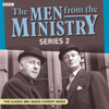John Graham & Edward Taylor - The Men from the Ministry 2 artwork
