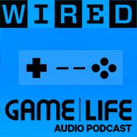 WIRED's Game|Life Podcast
