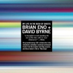 Brian Eno & David Byrne - Regiment