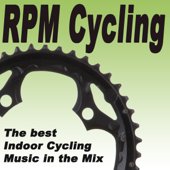 RPM Cycling (The Best Indoor Cycling Music in the Mix)