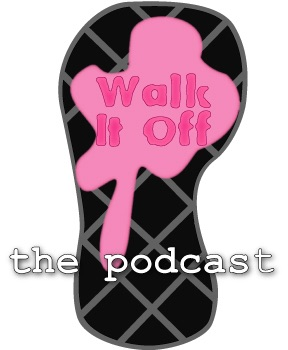 Walk it Off Podcast
