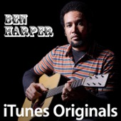 Ben Harper And The Innocent Criminals - Steal My Kisses