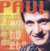 paul baghdadlian - Sbasoum Em Kez - Hair Im