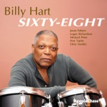 Billy Hart - Number Eight