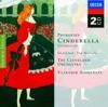 Prokofiev Cinderella Glazunov The Seasons