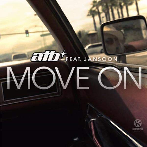 Move On (Remixes) (feat. JanSoon) - Single