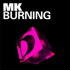 Burning - Single Mp3 Download