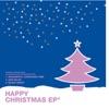 Happy Christmas - EP ジャケット写真