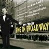 Bing On Broadway, Bing Crosby