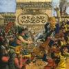 The Grand Wazoo, Frank Zappa
