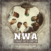 N.W.A. - Straight Outta Compton (Edited)