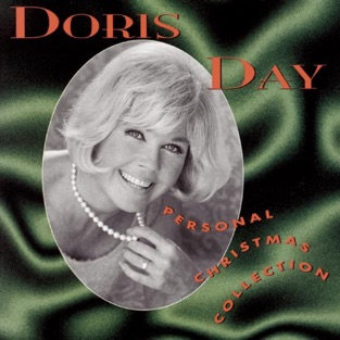 Personal Christmas Collection – Doris Day