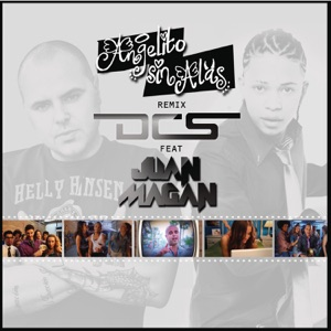 Ángelito Sin Alas (Remix) [feat. Juan Magan] - Single Mp3 Download