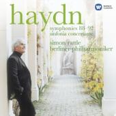 "Symphony No. 92 in G Major, Hob. I:92, ""Oxford"": II. Adagio artwork"