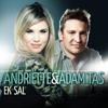 Andriëtte & Adam Tas - Ek Sal artwork