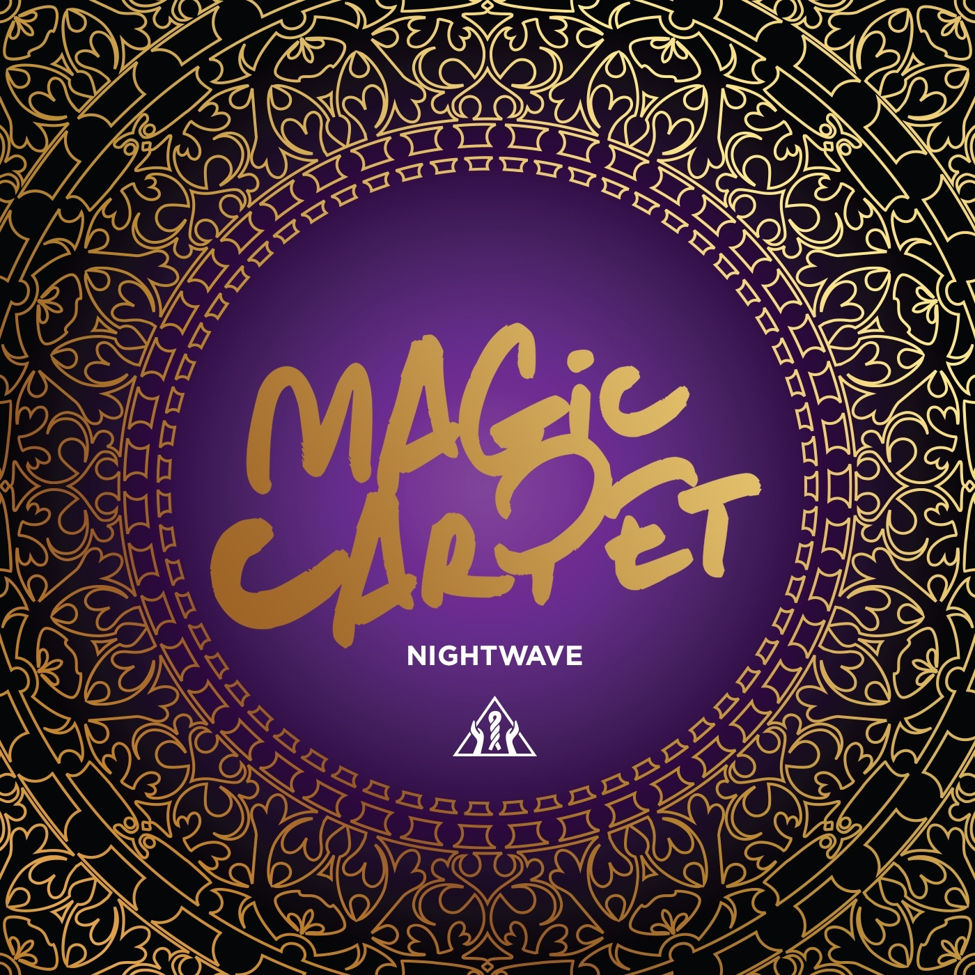 Magic Carpet - Single