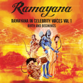Ramayana in Celebrity Voices, Vol. 1