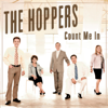 The Hoppers - Count Me In  arte