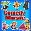 Sound Effects Library - Bassoon, Comedy - Bassoon: Fanfare Accent, Cartoon Comedy Music: Bassoon artwork