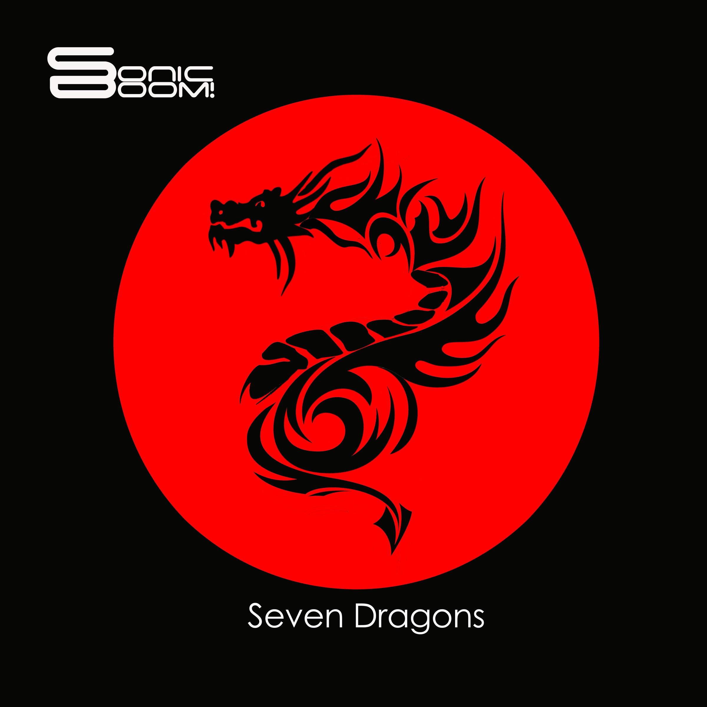 Seven Dragons - Single