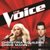 The Prayer The Voice Performance Single