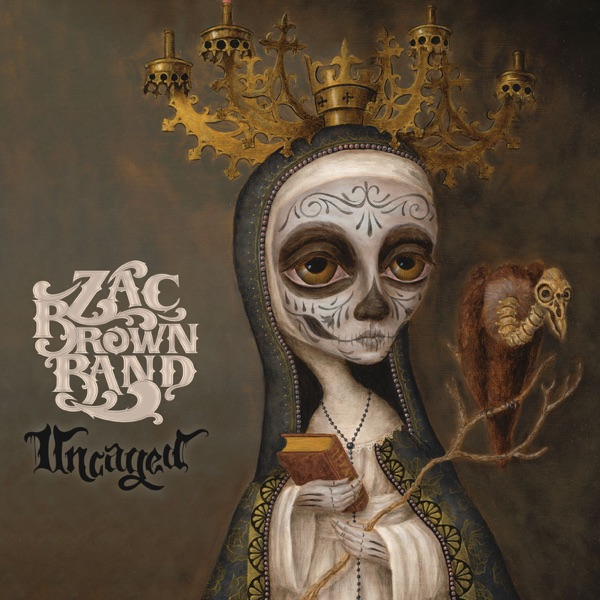Day That I Die (feat. Amos Lee)