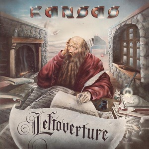Kansas - Magnum Opus: Father Padilla Meets the Perfect Gnat / Howling At the Moon / Man Overboard / Industry On Parade / Release the Beavers / Gnat Attack