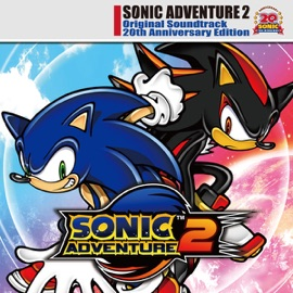 It Doesn T Matter Theme Of Sonic The Hedgehog