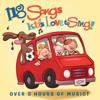 Kids Choir - 118 Songs Kids Love to Sing artwork
